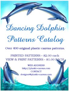 PLASTIC CANVAS DOLL PATTERNS | Browse Patterns