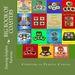 Plastic Canvas Book Big_Book_of_Coasters