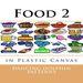 Plastic Canvas Book Food_02