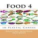 Plastic Canvas Book Food_04