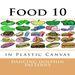 Plastic Canvas Book Food_10