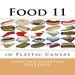 Plastic Canvas Book Food_11