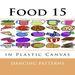 Plastic Canvas Book Food_15