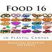 Plastic Canvas Book Food_16