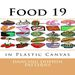 Plastic Canvas Book Food_19