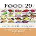 Plastic Canvas Book Food_20