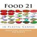 Plastic Canvas Book Food_21