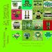 Plastic Canvas Book St._Patricks_Day_Collection