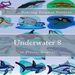 Plastic Canvas Book Underwater_08